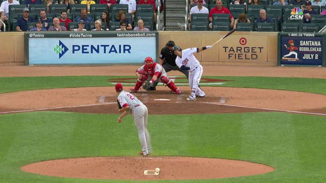 Nola's struggles troubling for Phillies