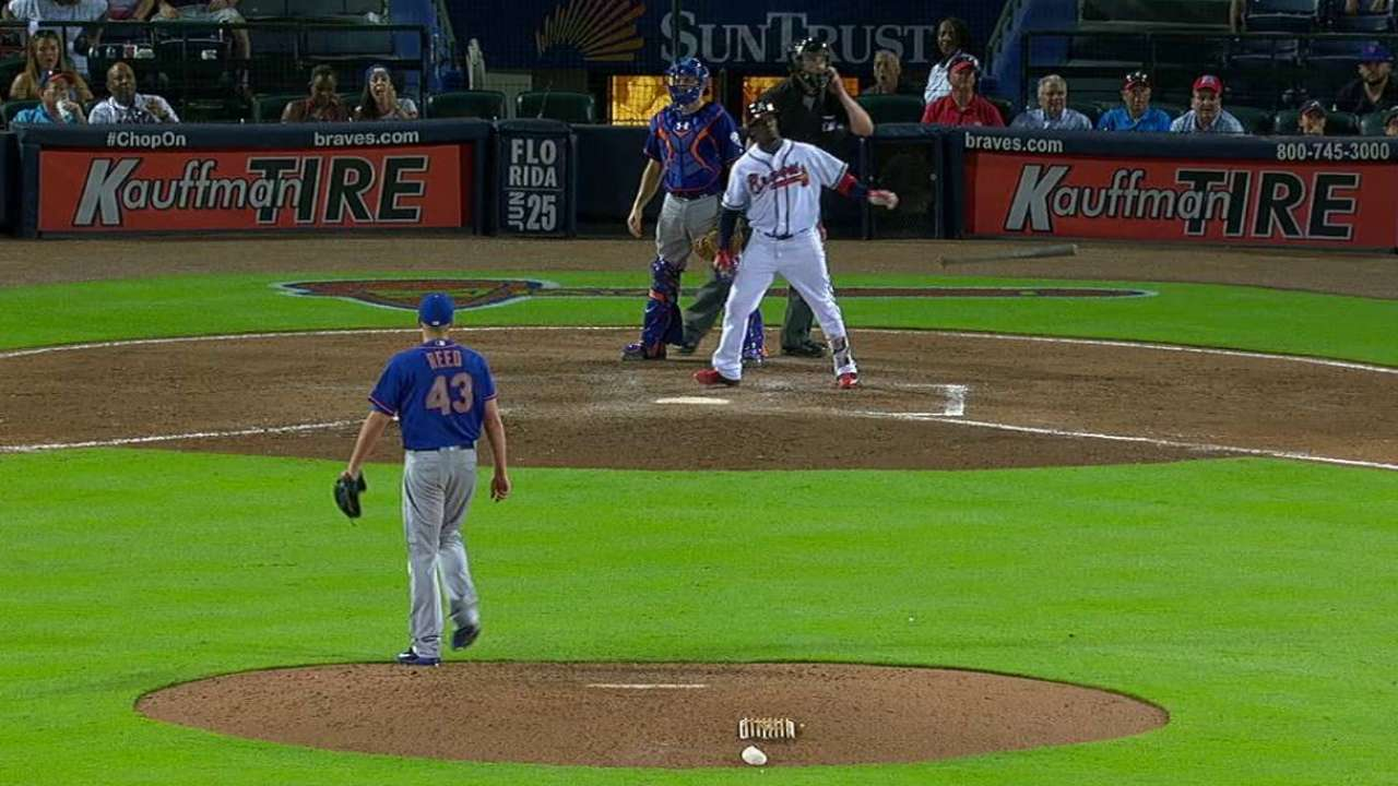 Garcia's go-ahead home run