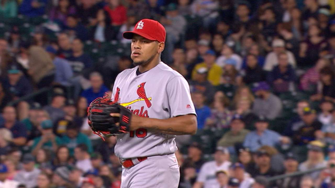 Martinez's excellent outing