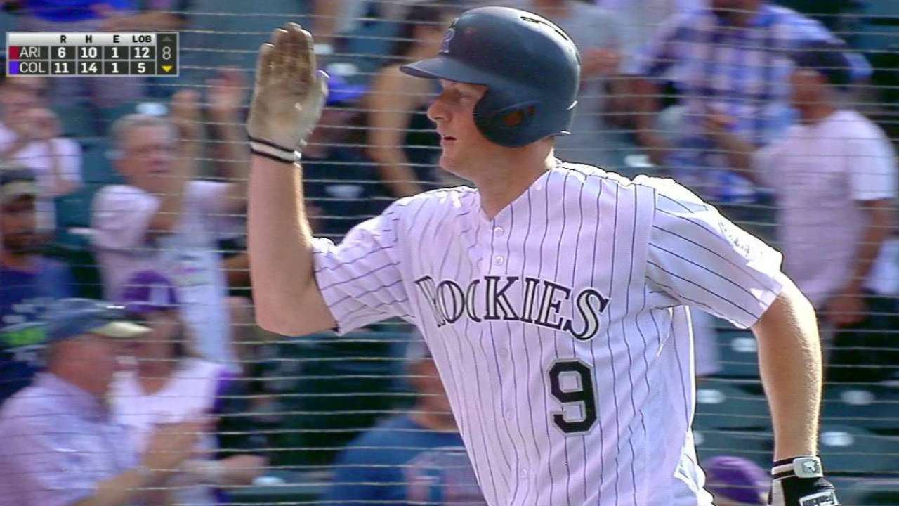LeMahieu's three-run big fly