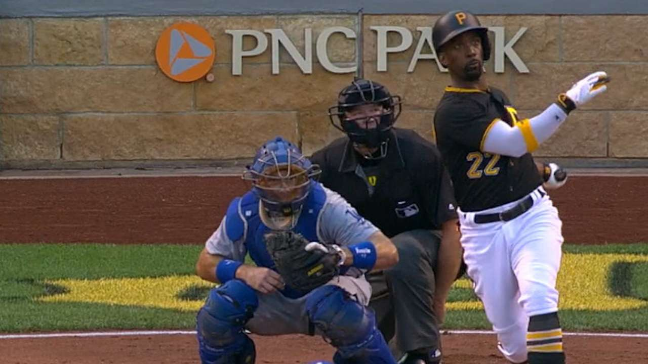 Pirates need surge for 4th straight postseason