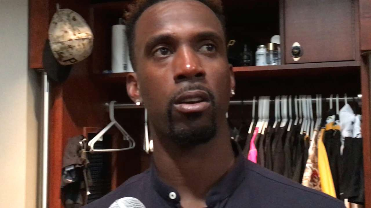 McCutchen on walk-up song