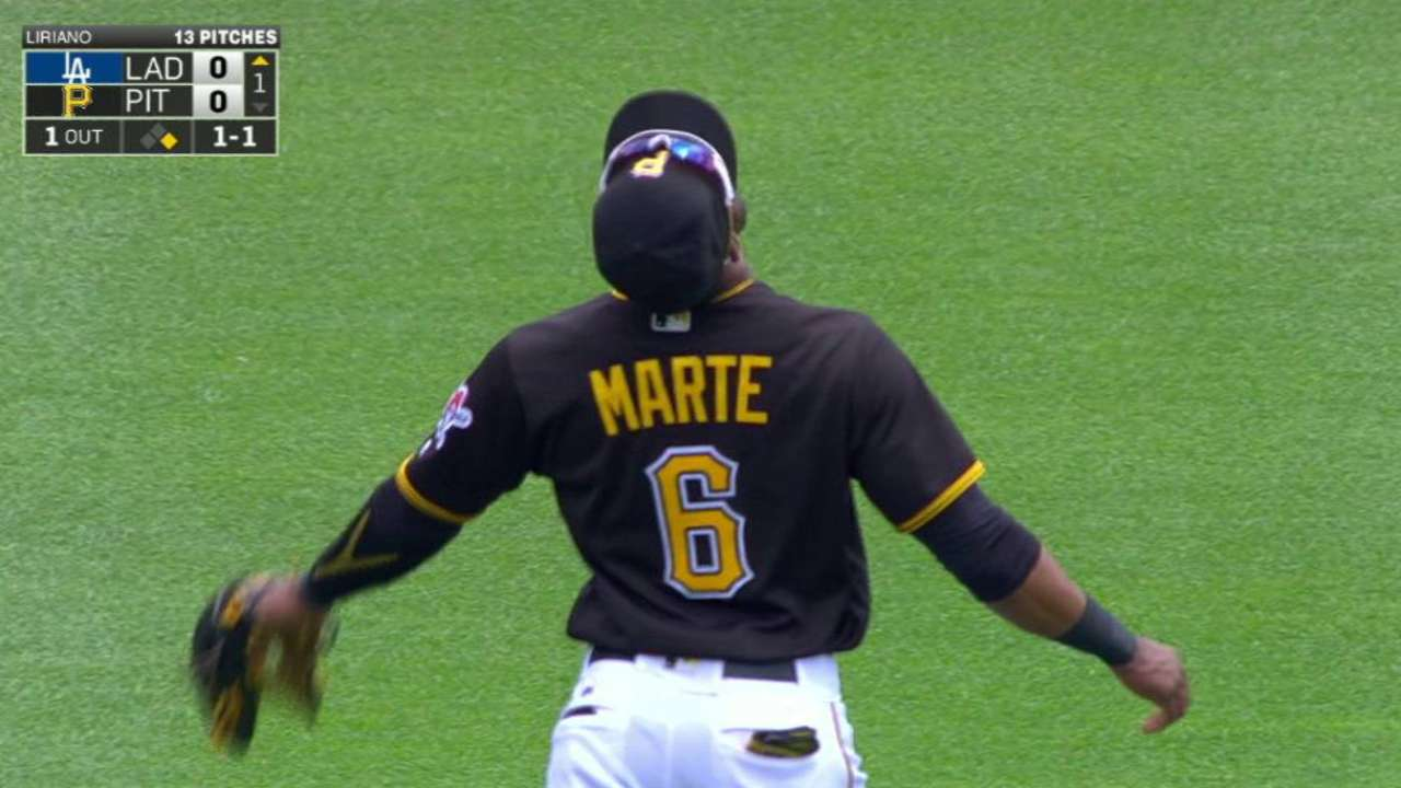Liriano searching for answers amid rough stretch