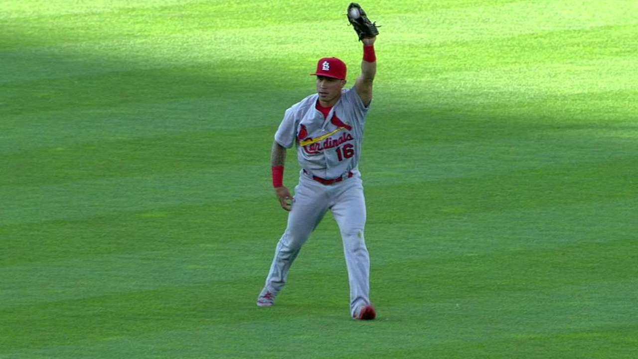 Wong sees future return to second base