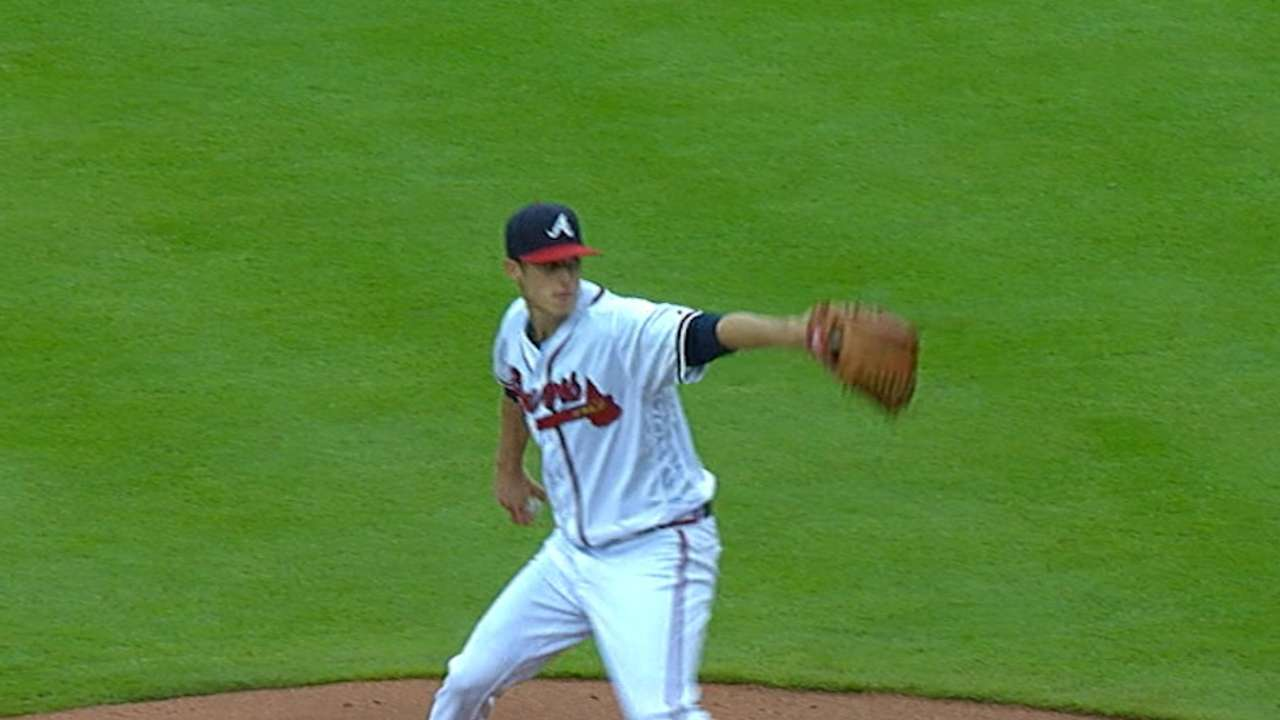 Wisler bounces back after rough 1st vs. Tribe