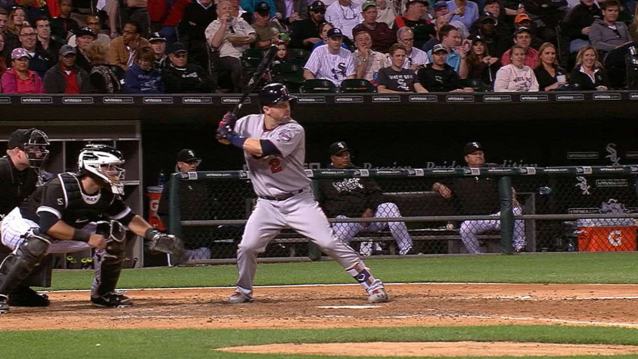 Twins bull-Doz their way past White Sox