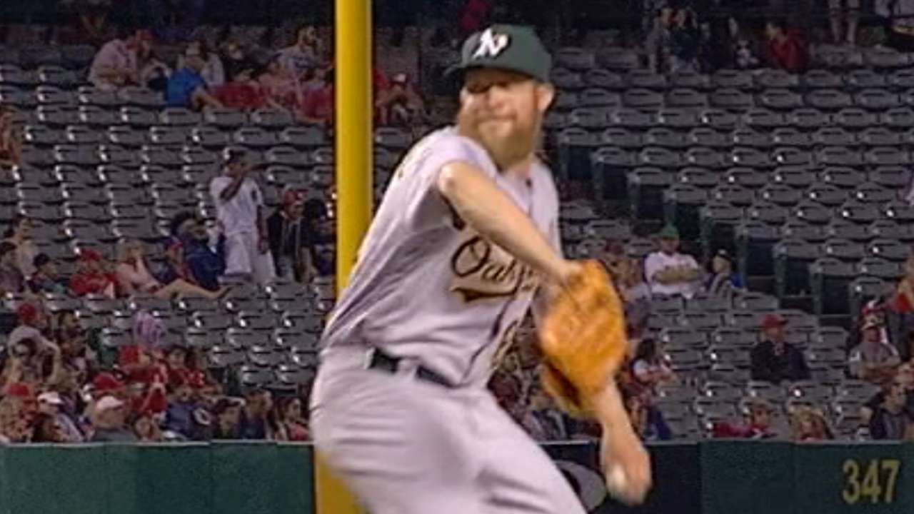 Doolittle's shoulder rehab to be extended