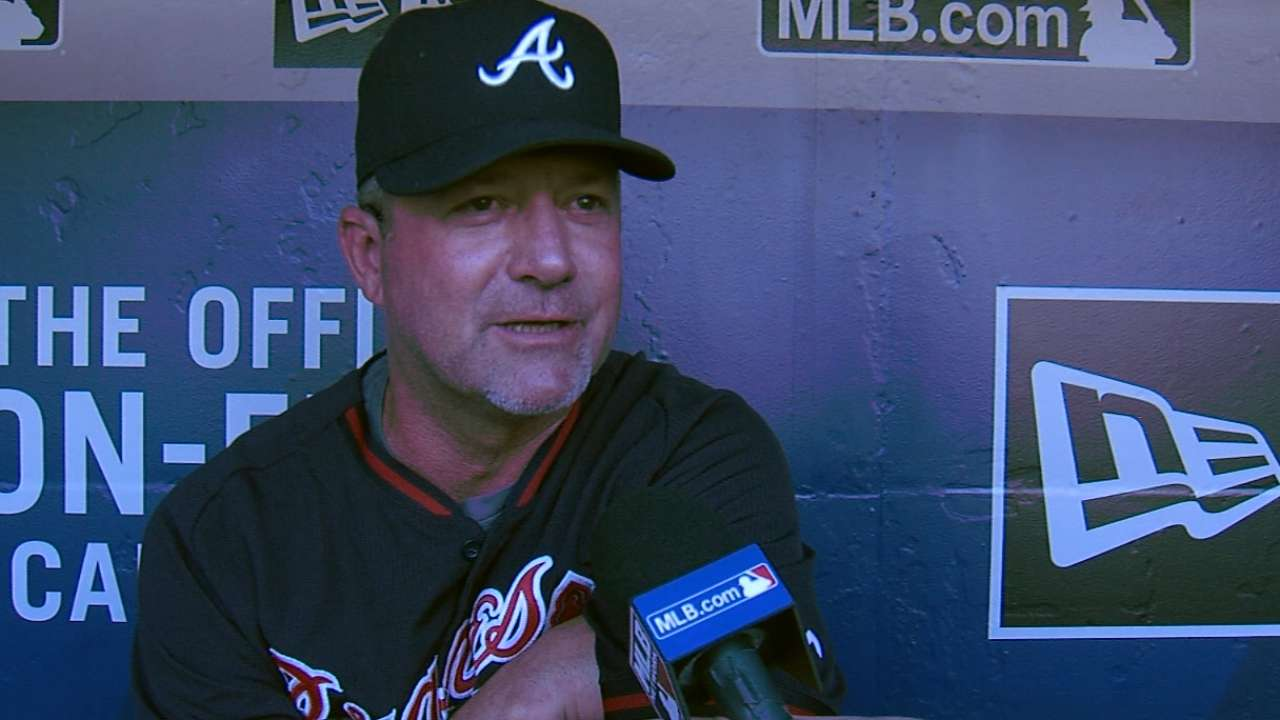 Braves reflect on military ties ahead of Fort Bragg Game