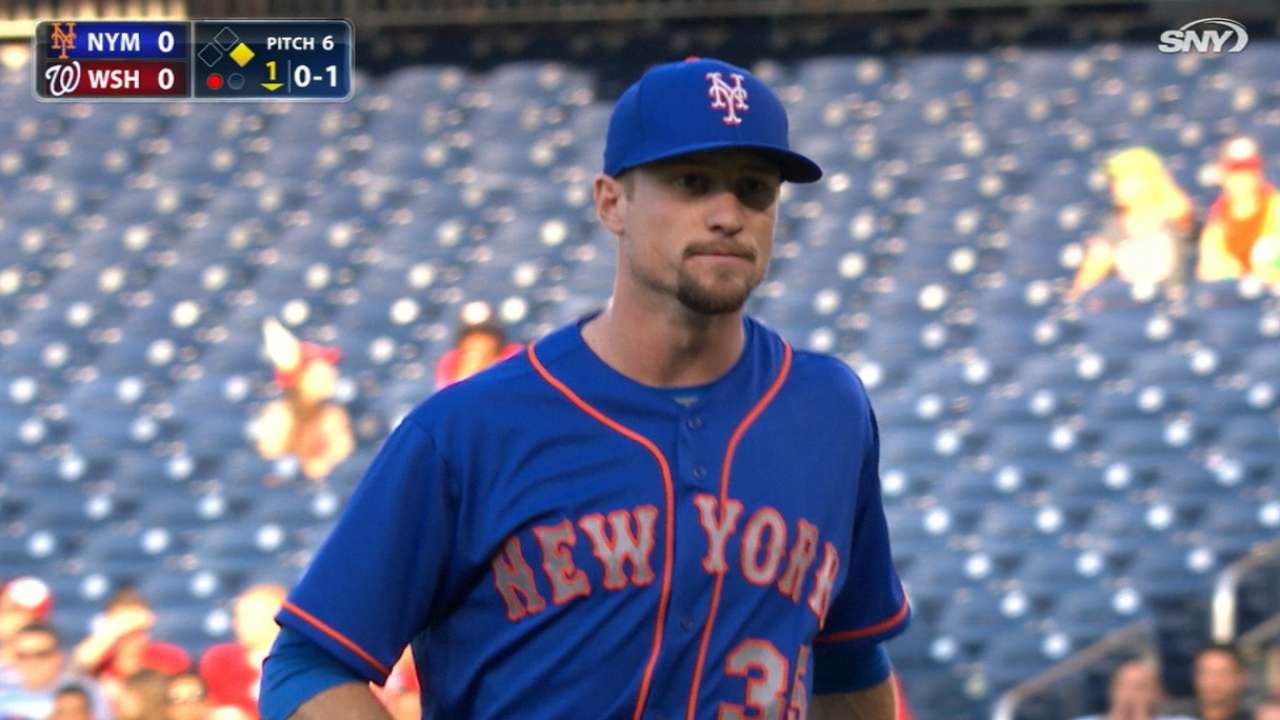 Mets searching for answers after sweep