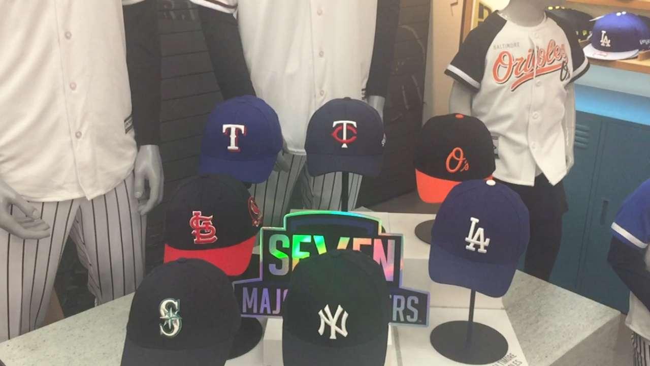 Twins, MLB gaining fans in Korea