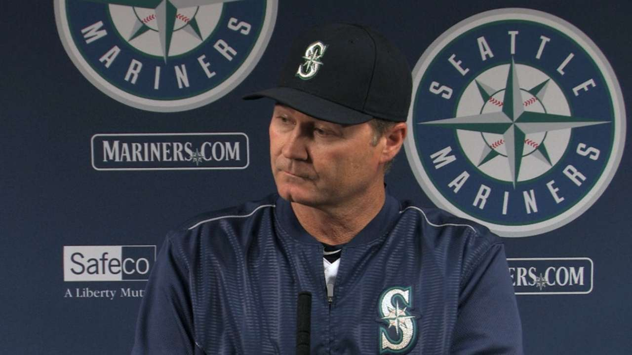 Servais on loss to Pirates