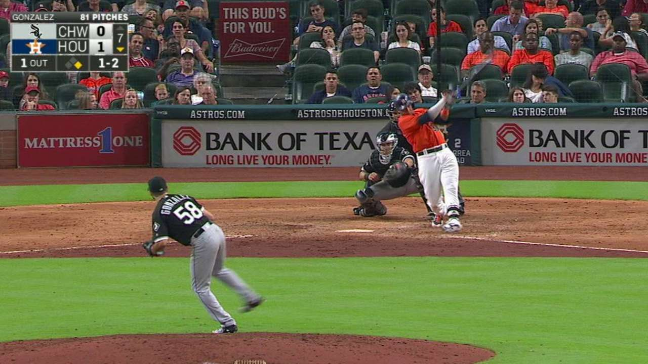 After stint on DL, Gomez rounding into form