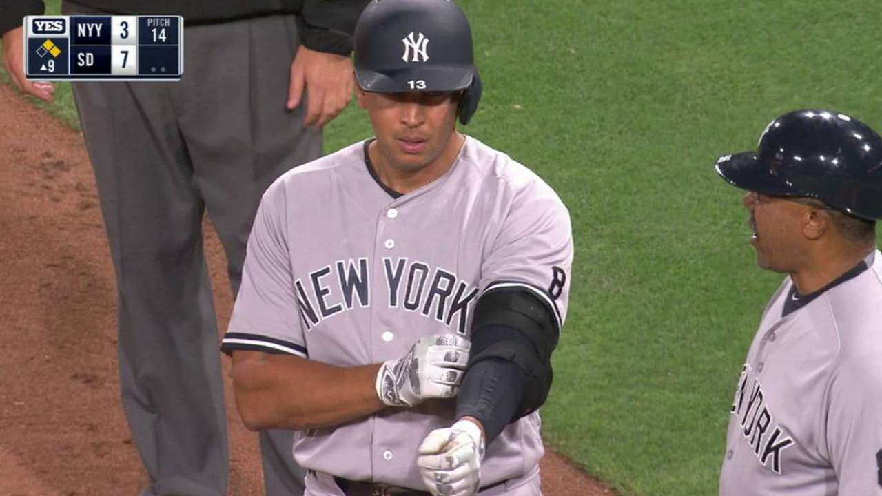 A-Rod says he still has plenty left to offer