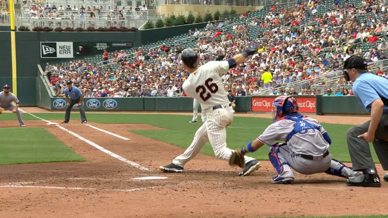 Kepler leads young Twins with 7-RBI game