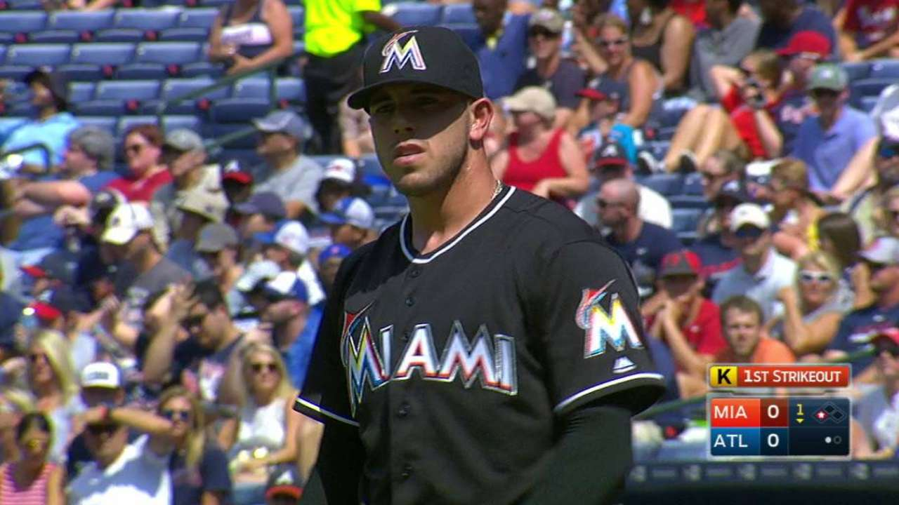 Night after heroics, Jose chased in sixth