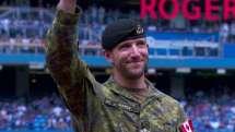 Sergeant Colin Mason