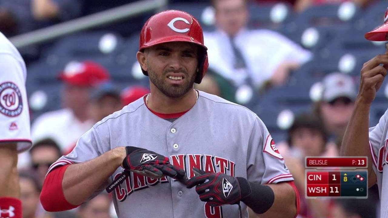 Price pushing for more playing time for Peraza