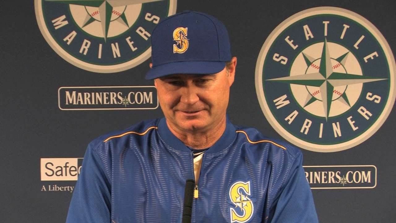 Servais on 9-4 win over Orioles