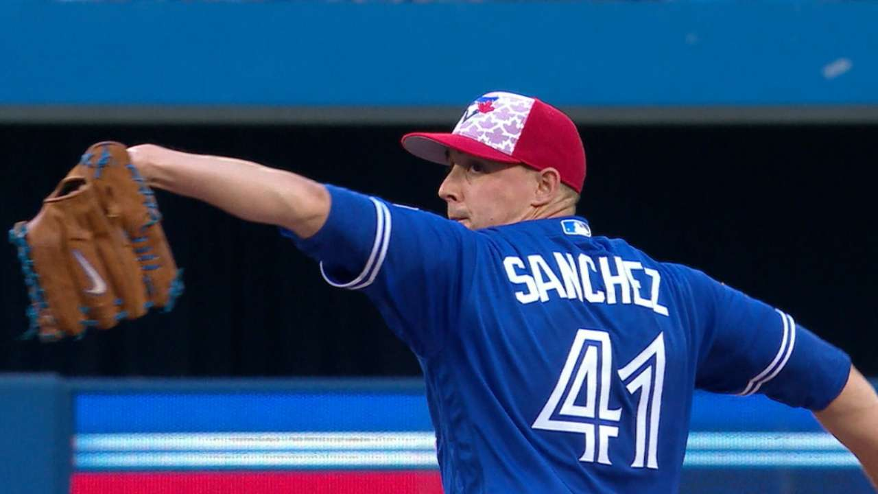 Big splash unlikely on trade market for Blue Jays