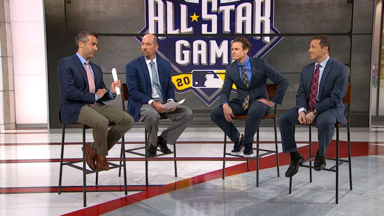 Tale of the tape: Which All-Star team is better?