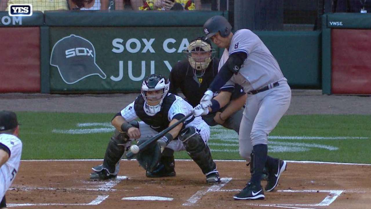 A-Rod passes Winfield on hits list