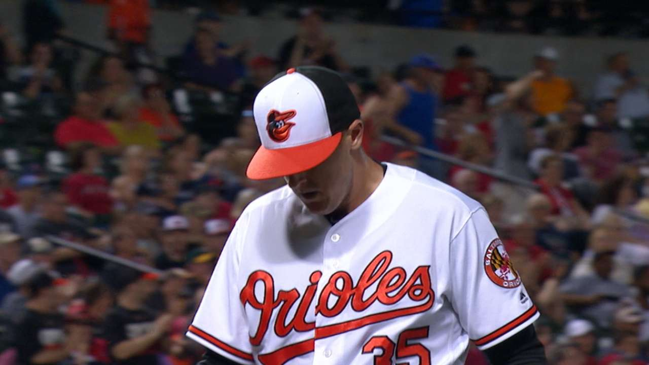All-Star trip a homecoming for Brach