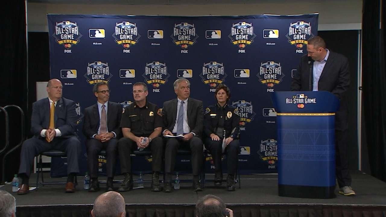 MLB, Padres host All-Star Week in community