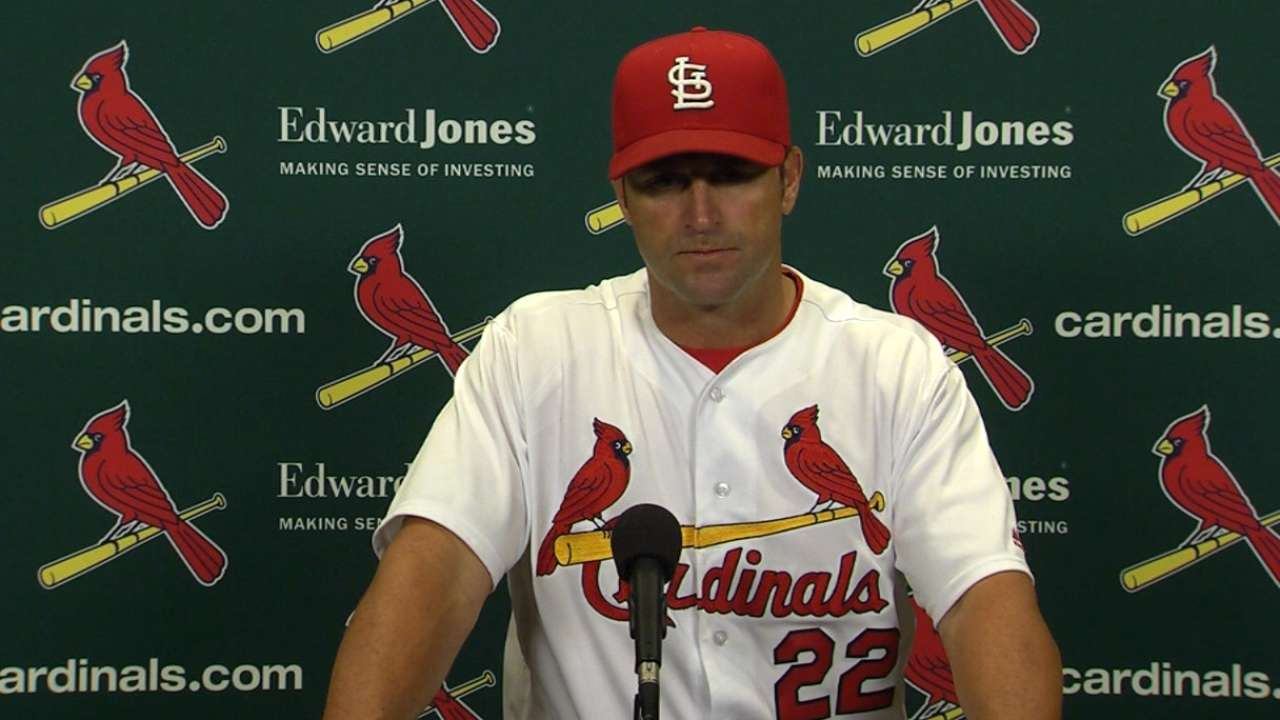 Cards in need of their patented resilience