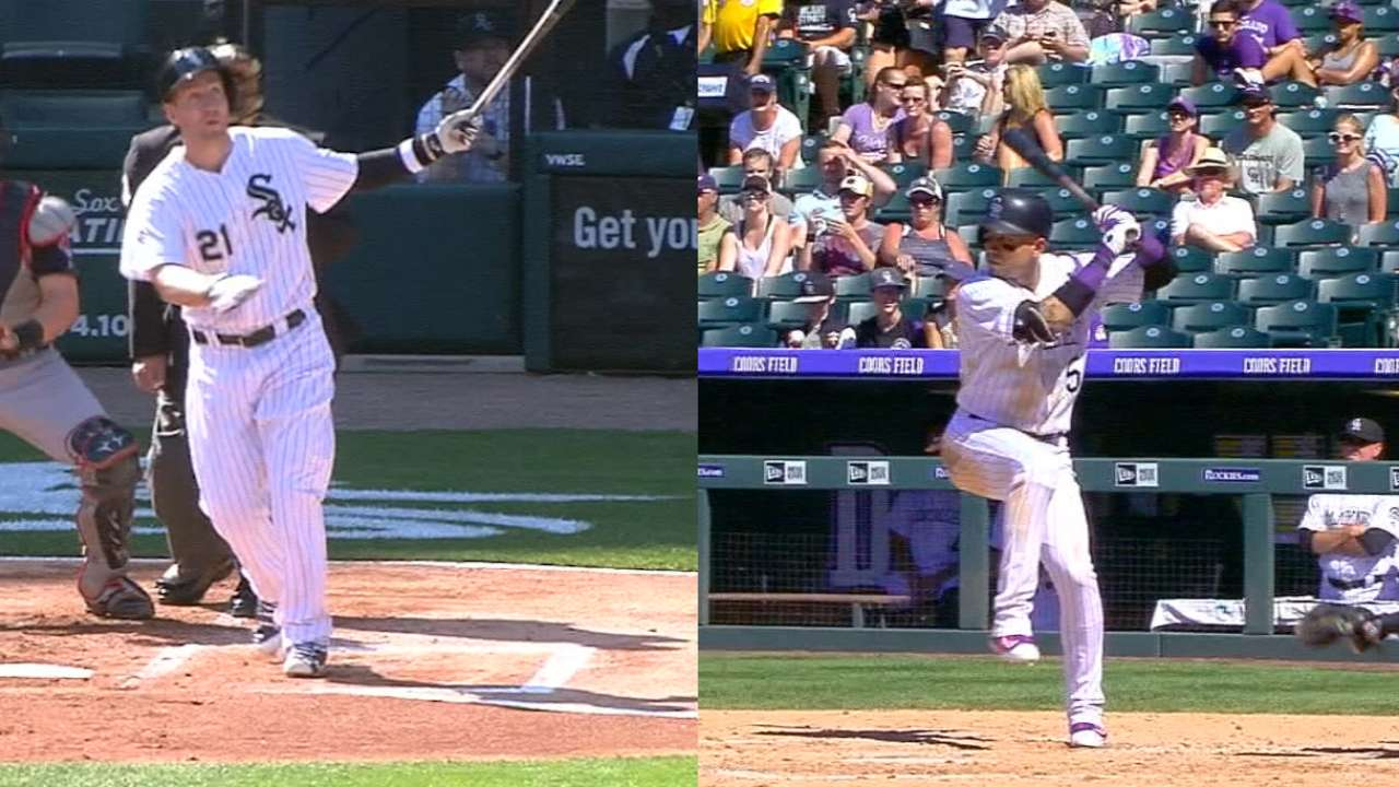Frazier vs. Gonzalez