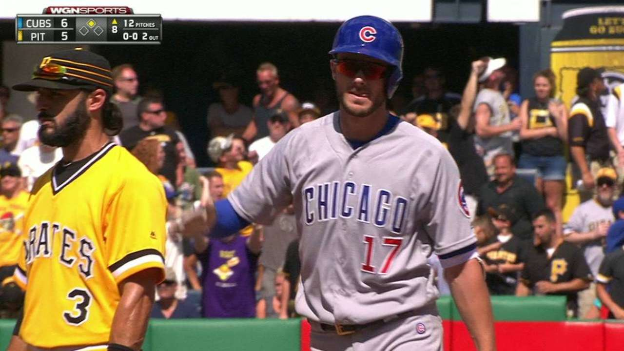Cubs head into All-Star break with 'needed' win