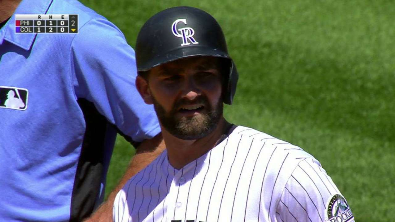 Chatwood's RBI single