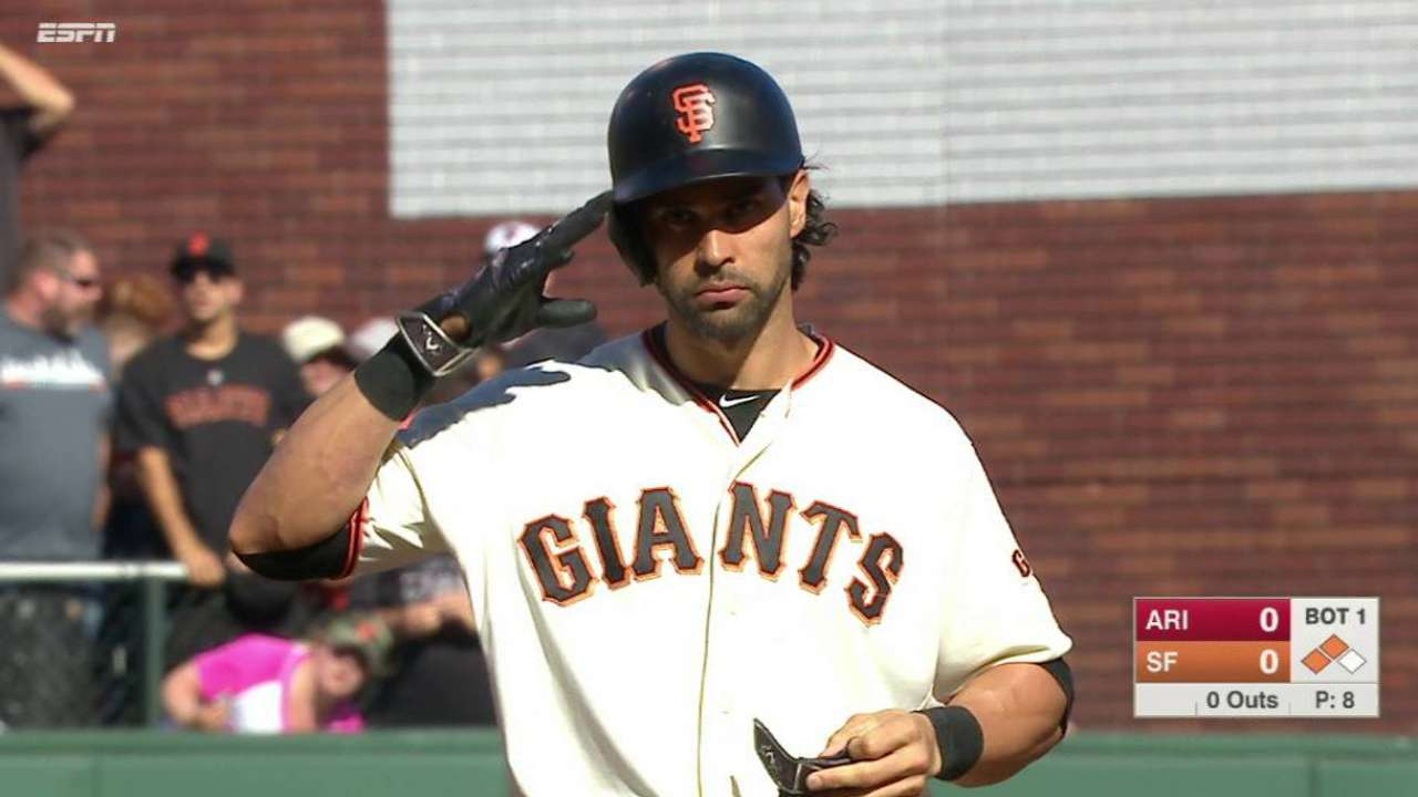 Pagan's double