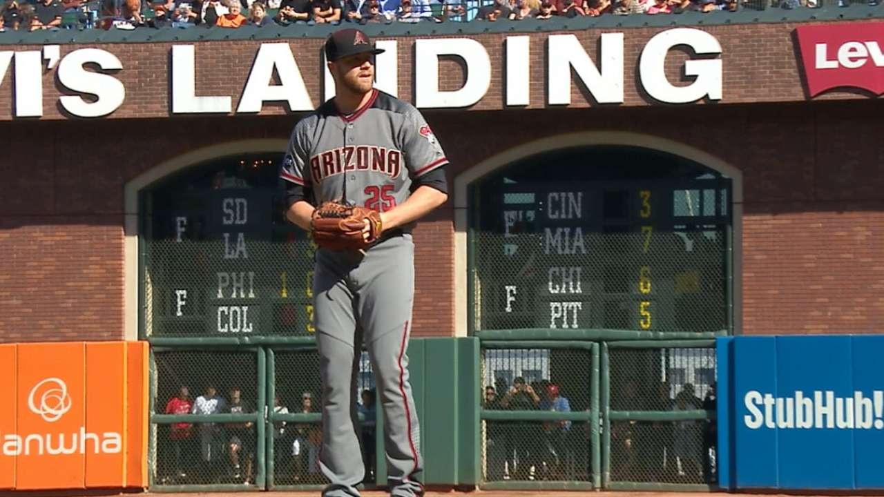 Bradley's solid outing