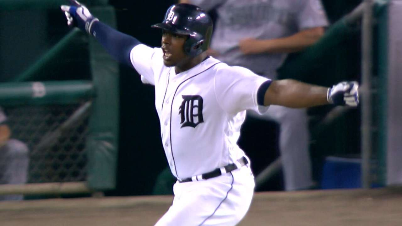 Tigers hope roller coaster smooths out after break