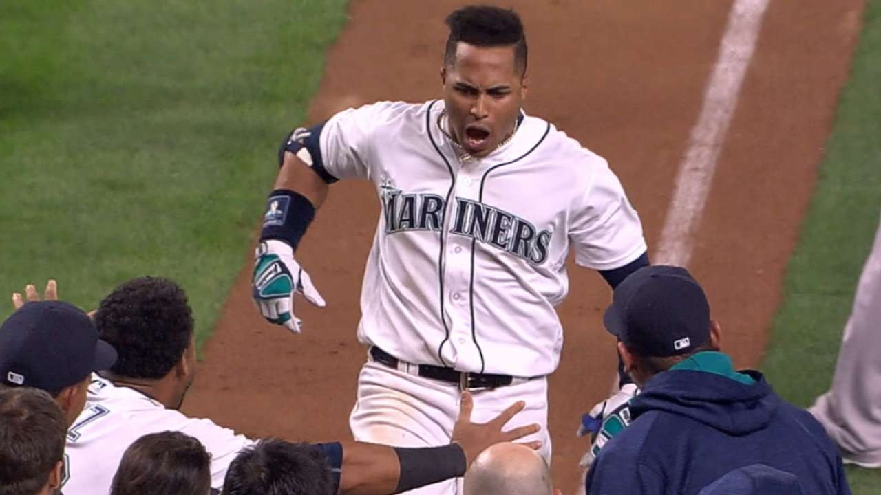 Cano has revamped Mariners poised for run