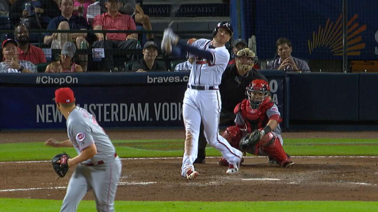 Injuries, lack of power hold back Braves