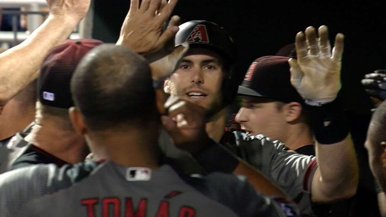 Injuries, poor starts take toll on D-backs in first half
