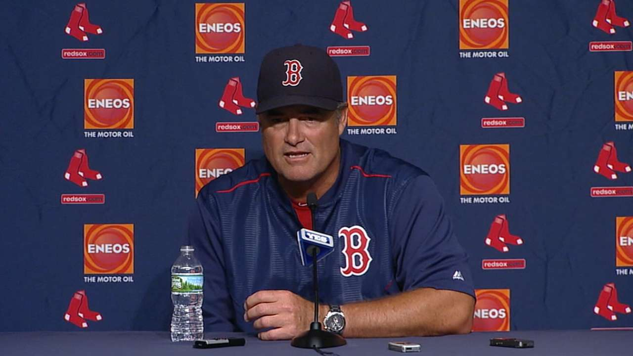 Farrell on acquiring Pomeranz