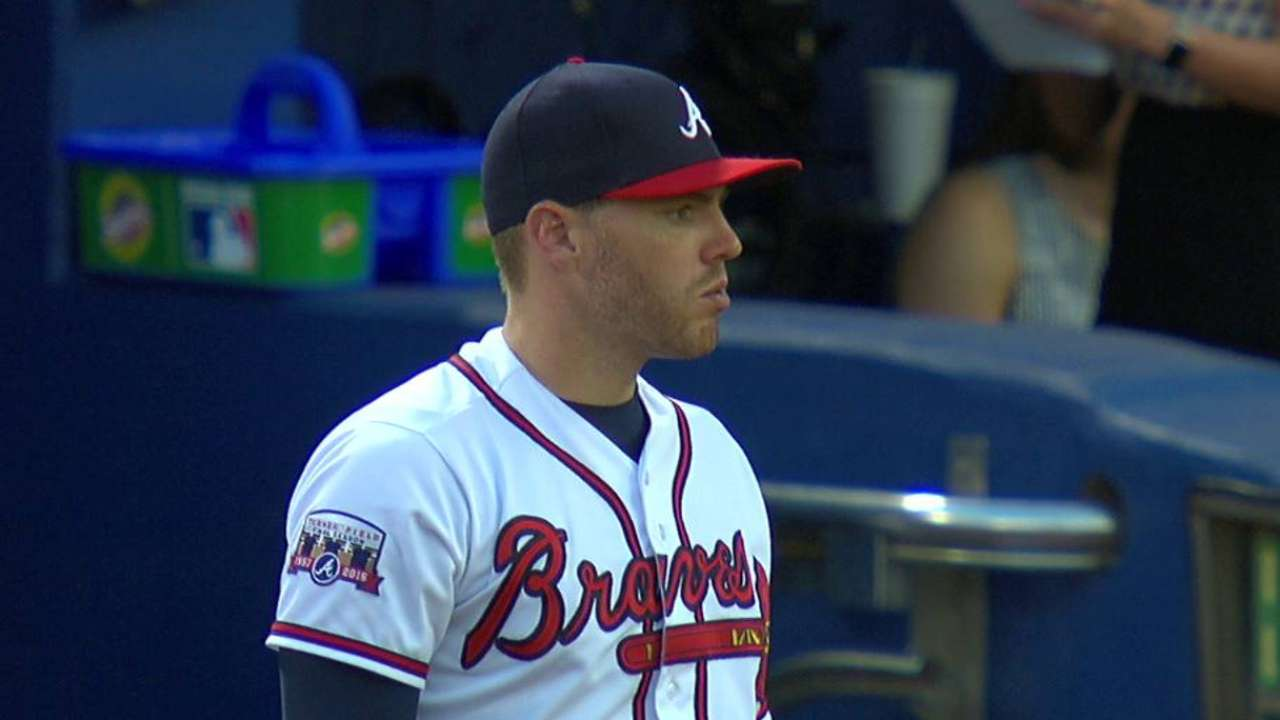 Freeman has mole with cancerous cells removed