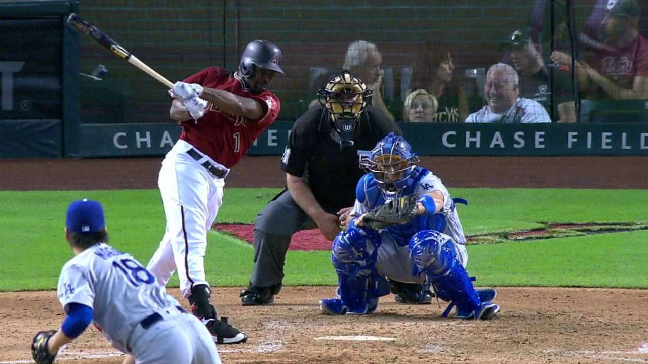 D-backs fend off Dodgers' rally for series win