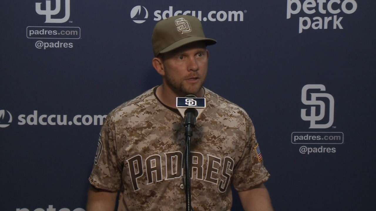 Green on sweeping division rival