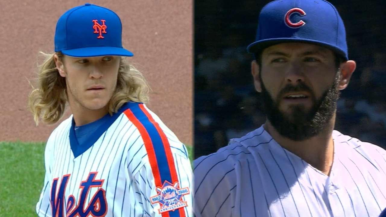 Thor, Arrieta set for Wrigley duel on MLB.TV