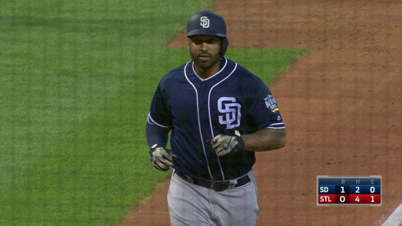 The taters just keep coming for Padres