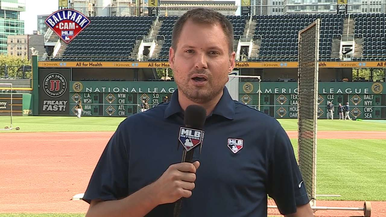 McCalvy on Brewers' plans