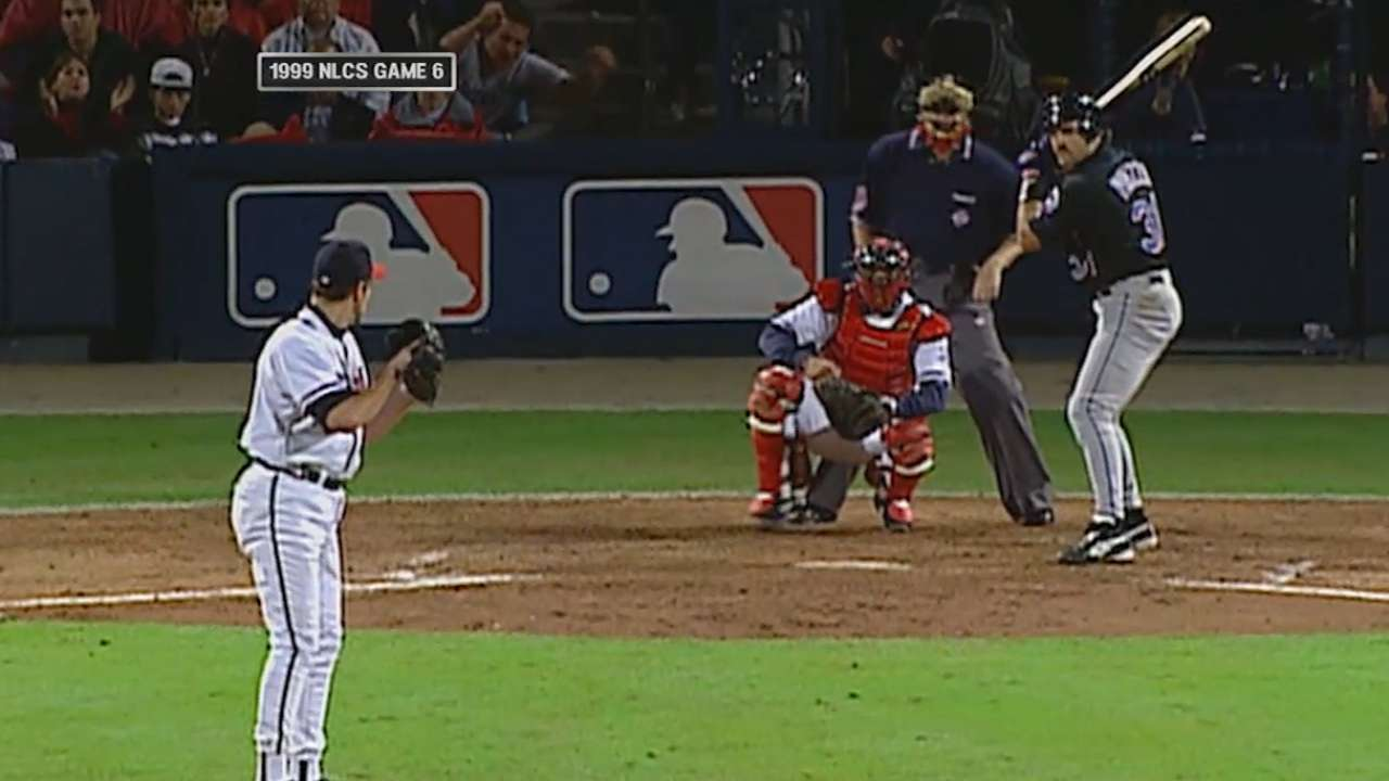 MLB Central share HOF memories