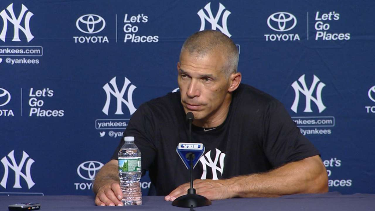 Girardi: Sticking with CC in 7th was right call