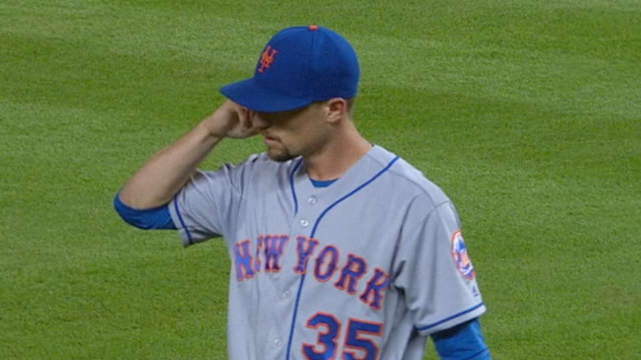 Verrett's solid outing