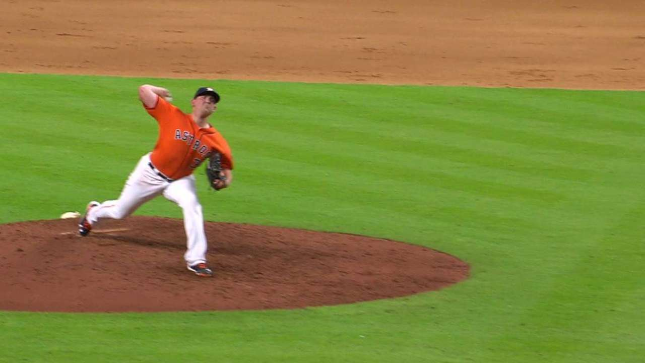 Harris fans Choi for the save