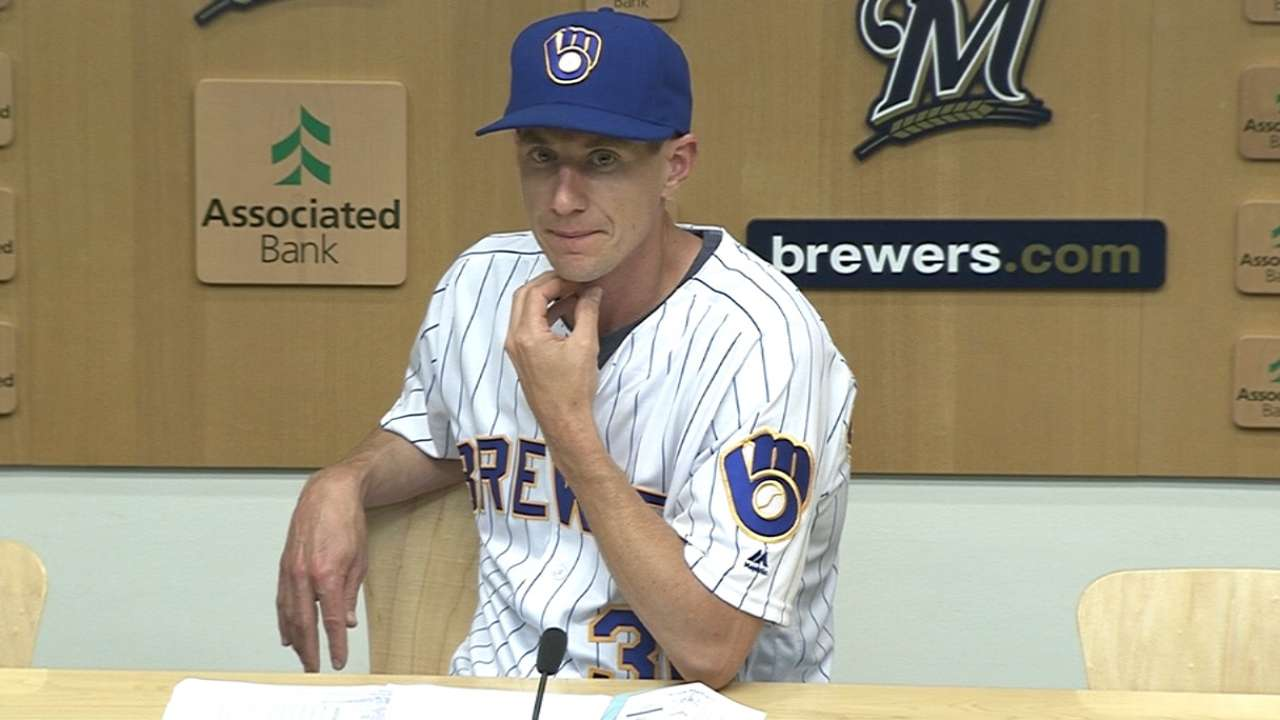 Counsell on 5-2 loss