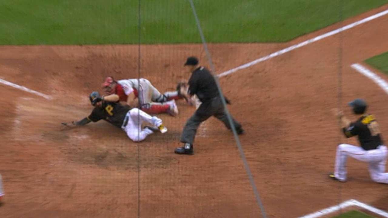 Pirates shake off shaky Glasnow, erupt vs. Phillies